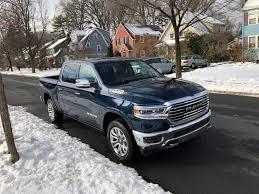 RAM 1500 pickup truck best features - Business Insider