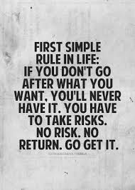 Risk Quotes Gorgeous 48 Best Quotes About Risk Risk Quotes QuotesOnImages