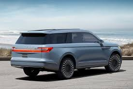 2018 lincoln images. Plain 2018 2018 Lincoln Navigator Rear For Lincoln Images