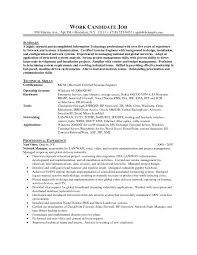 Sample System Administrator Resume Elegant Help With University