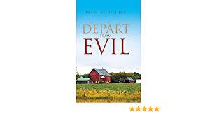 Depart from Evil: Long, Joan Fields: 9781524655396: Amazon.com: Books