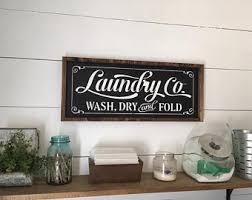 <b>Laundry room decor</b>   Etsy