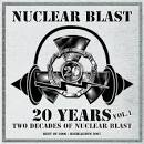 20 Years: Two Decades of Nuclear Blast, Vol. 1
