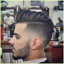 1 Fade Haircut 36624 Best Taper Fade Haircuts For Men July 2019