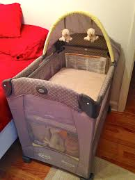 graco bedroom bassinet portable crib. graco travel lite crib with stages bedroom bassinet portable m