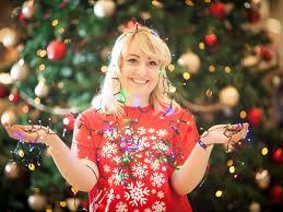Untangle Christmas Tree Lights Top Tips For Untangling Christmas Tree Lights By Tesco