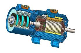 Types Of Electric Generator Its All About Electrical Technology