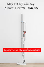 Nơi bán Máy hút bụi cầm tay Xiaomi Deerma DX800S giá rẻ nhất tháng 11/2020