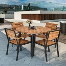 new small patio set outdoor dining