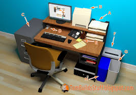 organize small office. Organizing A Small Office. Photograph Gallery Of Computer Desk Organization Office Organize