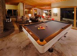 mid century modern pool table. Exellent Pool Vintage Pool Table In Midcentury Home The Ultimate Open Game Area Inside Mid Century Modern Pool Table E