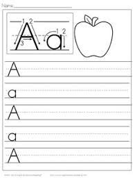 letters practice sheet free handwriting practice pages just place in sheet protectors and