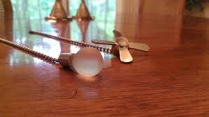 Fan Pull Chain Ornaments Delectable LightFan Pull Chain Ornaments Are Perfect For Solving Life's