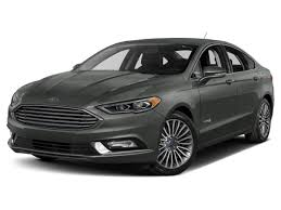 2018 ford fusion hybrid anium in mt airy md century ford of mt