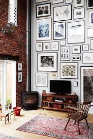 gallery wall ideas, organized gallery wall, play video