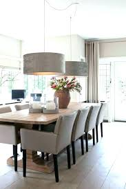 dining lights above table hanging for small images of pendant room what height to hang light