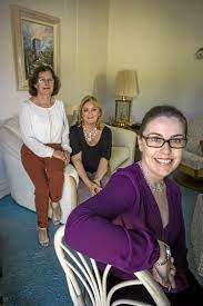 Dennis McCarthy: Woman from Ireland finds help for migraines, tumor in  Downey – Daily News