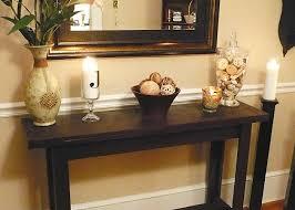 diy sofa table. Wonderful Table Console Table And Diy Sofa