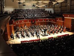 Schedule Atlanta Symphony Orchestra
