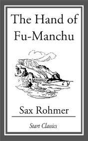 The <b>Hand</b> of Fu-Manchu eBook by <b>Sax Rohmer</b> | Official Publisher ...