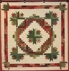 244 best Quilt Blogs images on Pinterest | Quilting ideas, Longarm ... & Prairie Flower Quilt Company's Christmas strip project (Quilt shop in  Wichita, Kansas) Adamdwight.com