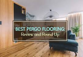 best pergo flooring reviews and round up