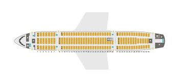 seating on a thomas cook a330 200 image thomas cook airlines