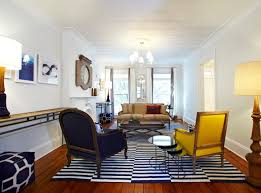 Long Narrow Living Room Ideas Living Room Red Sofa White Table Long Thin Living Room Ideas