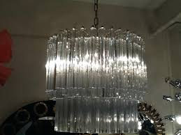 glass rod chandelier crystal glass chandelier gaetano sciolari glass rod chandelier glass rod chandelier