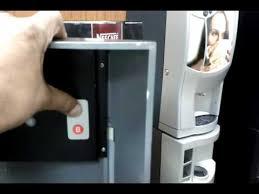 Godrej Vending Machine Impressive How To Enter In To Programming Mode Godrej Vending Machines YouTube