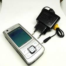 Nokia 6280 - Silver (Unlocked) Cellular ...