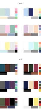 Light Color Palette Generator L L L