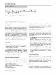 Writing A Research Paper Best Website For Homework Help
