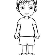 boys coloring page. Contemporary Boys Coloring Page Of A Boy Inside Boys C