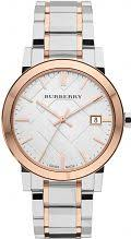 "burberry watches official burberry stockist watch shop comâ""¢ mens burberry the city watch bu9006"
