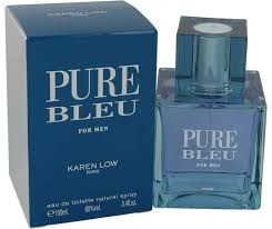 <b>Pure Bleu</b> Cologne by <b>Karen Low</b> | FragranceX.com