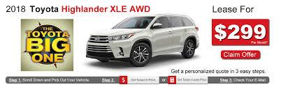 Toyota Highlander Deals | Serving Boston, Woburn and Danvers, MA
