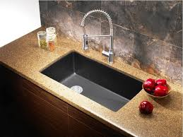 Granite Kitchen Sink Kitchen Granite Kitchen Sinks Inside Splendid Granite Kitchen