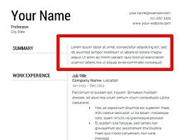 Job Resume Objective Samples Resume Objective More A Image Of Resume