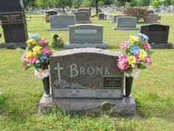 Harry Peter Bronk (1916-1991) - Find A Grave Memorial