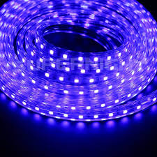 supernight 16 4ft 5050smd 110v high voltage led strip light outdoor led rope light ip67 waterproof