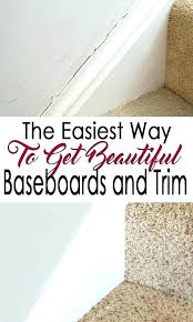 bathtub sealer trim tub sealer magic bathroom wall sealant trim and floor crisp baseboards molding make