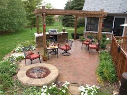 patio with fire pit and pergola. 94331680-597b-4fb0-9395-f62113cd3ceb Extraordinary Patio With Pergola And Firepit Design Fire Pit