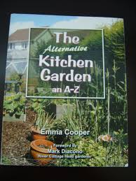 Kitchen Garden Book Jackies Secret Garden
