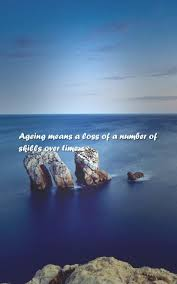 Beautiful Water Quotes Best of 24 Beautiful Age Quotes Sayings About Ageing