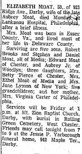 June 23, 1960-Deleware County Times Chester, Pennsyvania - Newspapers.com