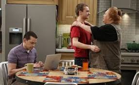 watch two and a half men season 10 episode 23 online sidereel two and a half men season 10 episode 23 cows prepare to be tipped