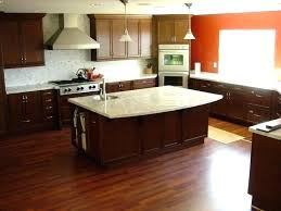 dark cabinets light granite dark cabinets with light double wall ovens dark kitchen cabinets with light