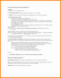 Mla Format Paper Template New Sample Mla Research Paper Simple