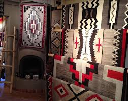 9 rules for ing a navajo rug